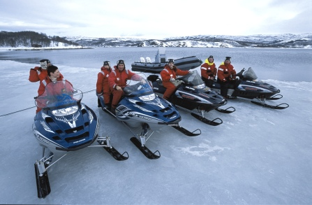 Copyright: Terje Rakke-Nordic Life / www.nordnorge.com / Sør-Varanger