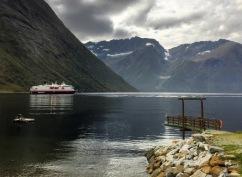 Hjørundfjord, Copyright: insidenorwayCopyright: insidenorway