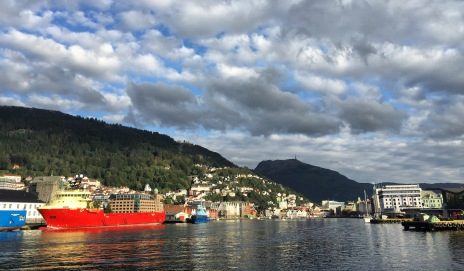 Bergen, Copyright: insidenorway