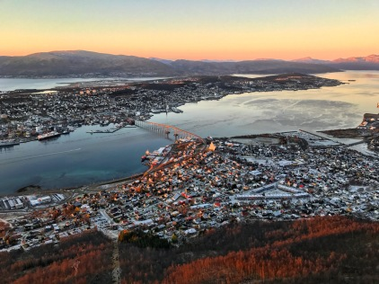 Tromsø, Copyright: insidenorway