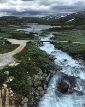 Bergenbahn, Copyright: insidenorway