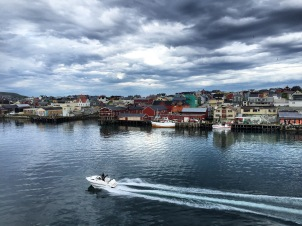 Vardø, Copyright: insidenorway
