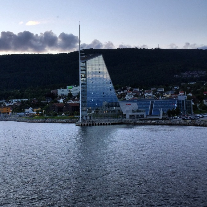 Molde, Copyright: insidenorway