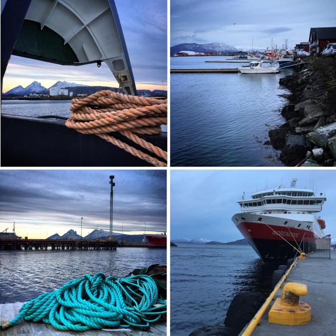 Sandnessjøen, Copyright: insidenorway