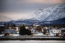 Nesna, Copyright: insidenorway