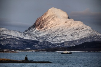 Hinter Nesna, Copyright: insidenorway