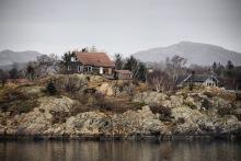 Vor Bergen, Copyright: insidenorway