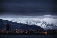Bodø; Copyright: insidenorway
