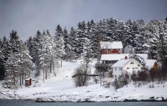 Vor Finnsnes, Copyright: Insidenorway