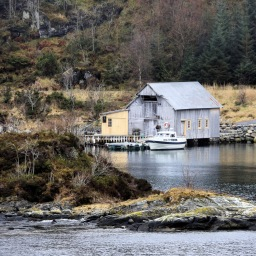 Torvik, Copyright: Insidenorway