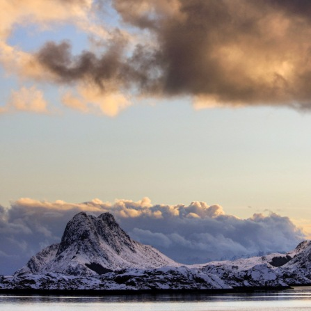 Stamsund, Copyright: Insidenorway