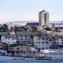 Vadsø, Copyright: Insidenorway