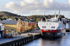 Rørvik, Copyright: insidenorway