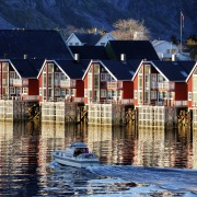 Svolvær, Copyright: in sidenorway