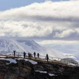 Tromsø, Copyright: insidenorway