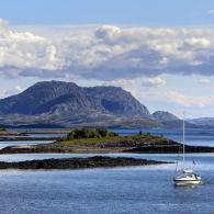 Helgeland, Copyright: insidenorway