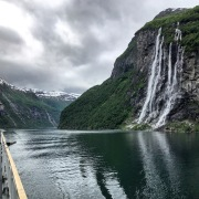 Geirangerfjord. Copyright: insidenorway