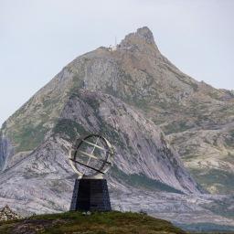 Polarkreis, Copyright: insidenorway