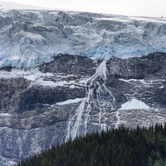 Svartisen Gletscher, Copyright: insidenorway