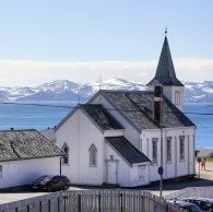 Honningsvåg, Copyright: insidenorway