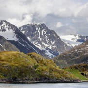 Øksfjord, Copyright: insidenorway
