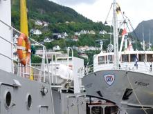 Bergen, Copyright: Helen Gödde