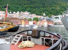 Bergen Brygge, Copyright: Helen Gödde