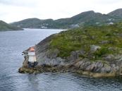 Stokksund, Copyright: Helen Gödde