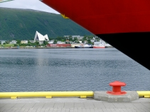 Tromsø, Copyright: Helen Gödde