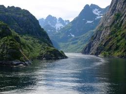 Trollfjord, Copyright: Helen Gödde