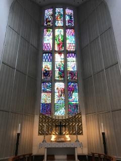 Bodø Domkirche, Copyright: insidenorway