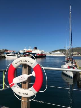 Hammerfest: Copyright: insidenorway