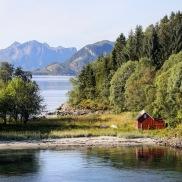 Vor Ørnes, Copyright: insidenorway