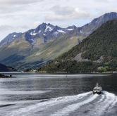 Hjørundfjord, Copyright: insidenorway