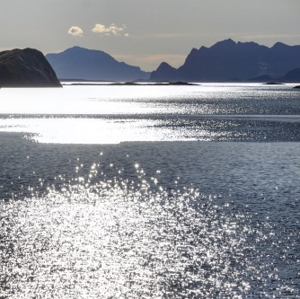 Hinter Bodø, Copyright: insidenorway