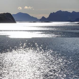 Hinter Bodø, Copyright: insidenorway