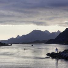 Raftsund, Copyright: insidenorway