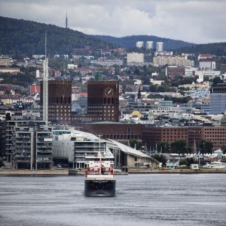 Oslo, Copyright: insidenorway