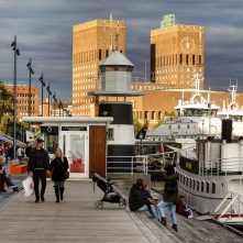 Oslo, Copyright: insidenorway