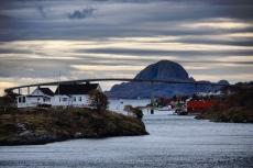 Brønneysund, Copyright: insidenorway