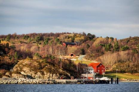 Vor Kristiansund, Copyright: insidenorway