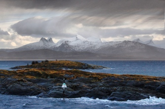 Vor Bodø, Copyright: insidenorway