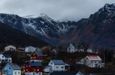 Stokmarknes, Copyright: insidenorway
