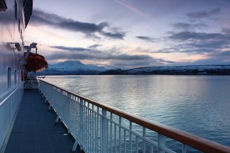 Vor Tromsø, Copyright: insidenorway