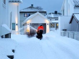 Bodø, Copyright: Jessica Kirsten