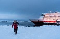 Kirkenes, Copyright: Anne Klatt