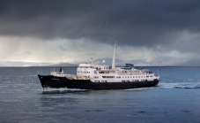 MS Lofoten, Copyright: insidenorway