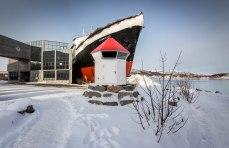 Stokmarknes, Copyright: insidenorway