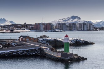 Bodø, Copyright: insidenorway