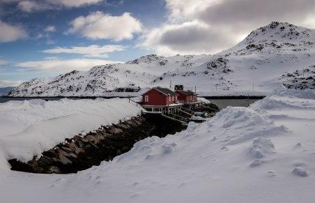Kamøyvær, Copyright: insidenorway